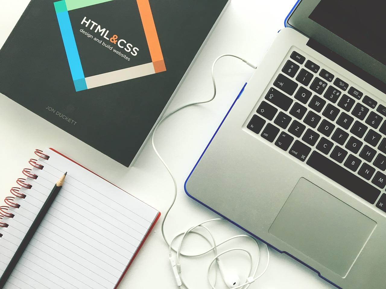 pixabay web design image
